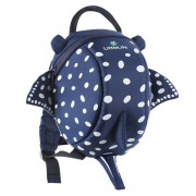Rucsac pentru copii LittleLife Toddler Backpack Ryba