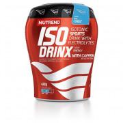 Băutură cu cofeină Nutrend Isodrinx 420g