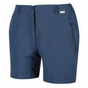 Dámské kraťasy Regatta Highton Short Mid albastru