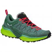 Dámské boty Salewa Ws Dropline galben/verde