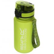 Sticlă Regatta Tritan Flip 0,35 l verde