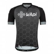 Tricou ciclism bărbați Kilpi Motta-M