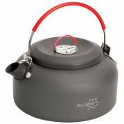 Ceainic Bo-Camp Teapot aluminium 0,8 litri