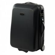 Valiză pe roți Hi-Tec Cork 40l negru