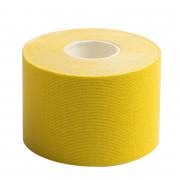 Bandă kinesiologică Yate Bandă kinesiologică galben