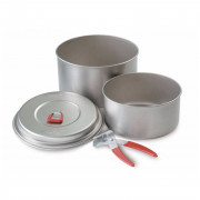 Set veselă MSR Titan 2 Pot Set
