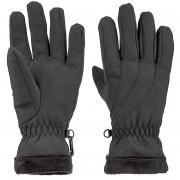 Mănuși femei Marmot Fuzzy Wuzzy Glove negru