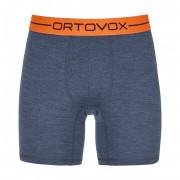 Boxeri Ortovox 185 Rock'N'Wool Boxer M albastru