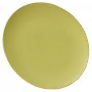 Farfuriuță Vango Bamboo Dessert Plate verde