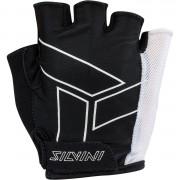 Mănuși ciclism femei Silvini Enna WA1445 negru
