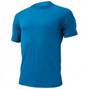 Pánské funkční triko Lasting Quido albastru