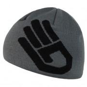 Căciulă Sensor Hand gri šedá