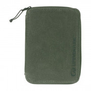 Portofel Lifeventure RFiD Mini Travel Wallet verde