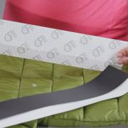 Bandă de reparare Gear Aid Tenacious Tape® Repair