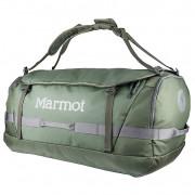 Taška přes rameno Marmot Long Hauler Duffel Expedition verde