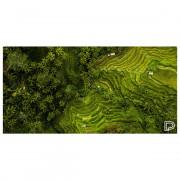 Prosop cu uscare rapidă Towee Rice Fields 80x160 cm verde