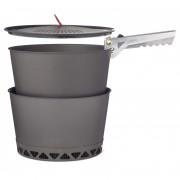 Set pentru gătit Primus PrimeTech Pot Set 2.3L gri