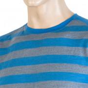 Tricou funcțional bărbați Sensor Merino Wool Active mânecă lungă