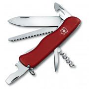 Cuțit Victorinox Forester roșu