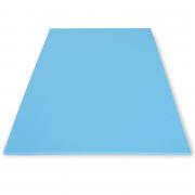 Saltea Yate Aerobic 8mm albastru deschis