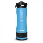 Sticlă cu filtru Lifesaver Liberty