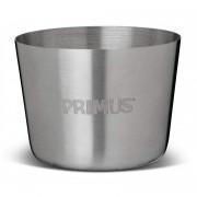 Pahar shot Primus Shot glass S/S 4 pcs argintiu