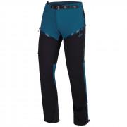 Pantaloni bărbați Direct Alpine Rebel 1.0 negru/albastru
