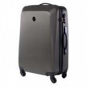 Kufr na kolečkách Elbrus Dublin 109l gri