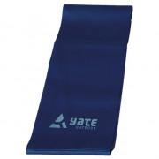 Centură de cauciuc Yate Fitband 200 cm extra dură