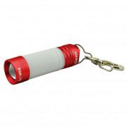 Lanternă Nebo Pop Lite roșu red