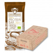 Tyčinka Chimpanzee Protein Bar Arašídové máslo