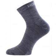 Ponožky Lasting WHO 900 albastru
