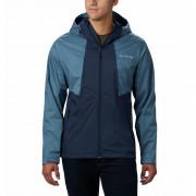 Pánská bunda Columbia Inner Limits II Jacket albastru închis