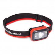 Lanternă frontală Black Diamond Revolt 325 roșu