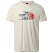 Tricou bărbați The North Face S/S Rust 2 Tee