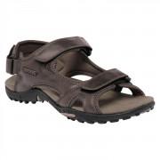 Sandale bărbați Regatta Haris maro peat