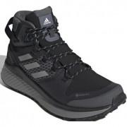Ghete bărbați Adidas Terrex Folgian Mid Hiking Gtx