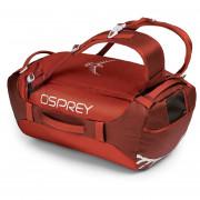 Geanta Osprey Transporter 40 roșu ruffian red