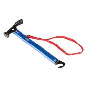 Ciocan Bo-Camp Hammer With Peg Puller albastru