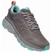 Dámské boty Hoka One One Challenger Low Gore-Tex tyrkys/šedá