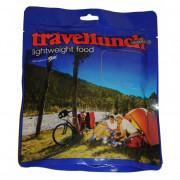 Travellunch Carne de vită picantă cu orez și legume 125 g