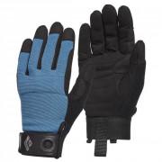 Mănuși bărbați Black Diamond Crag Gloves albastru