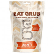 Larve Eat Grub Crickets 45g