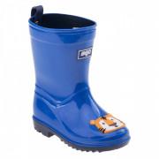 Cizme de cauciuc copii Bejo Cosy Wellies Kids albastru