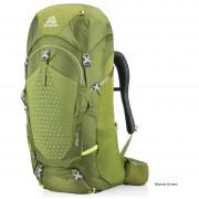 Pánský batoh Gregory Zulu 65 verde