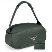 Geantă Osprey Ultralight Stuff Duffel gri shadow grey