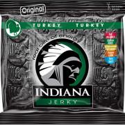 Carne uscată Indiana Jerky Kruti Original 60 g