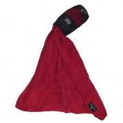 Prosop cu uscare rapidă Ferrino Sport Towel XL roșu