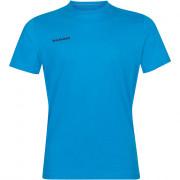 Pánské triko Mammut Seile T-Shirt Men albastru