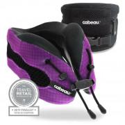 Chladící podhlavník Cabeau Evolution Cool - Black violet